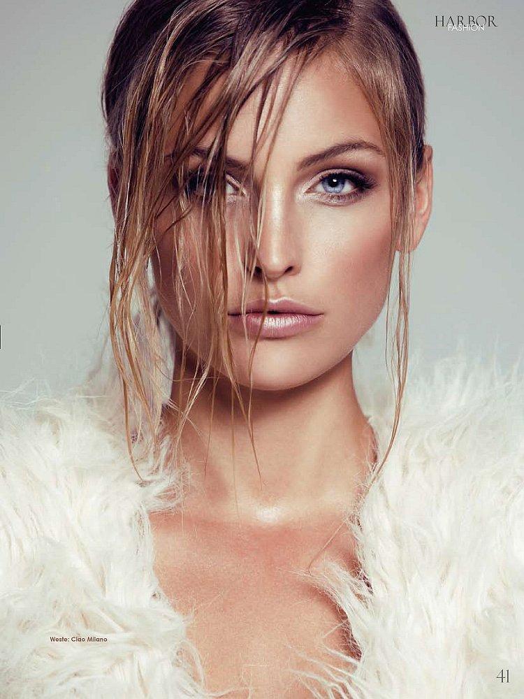 Joana Damek for HARBOR Magazin